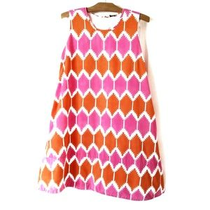 Roberta Roller Rabbit sleeveless shift dress